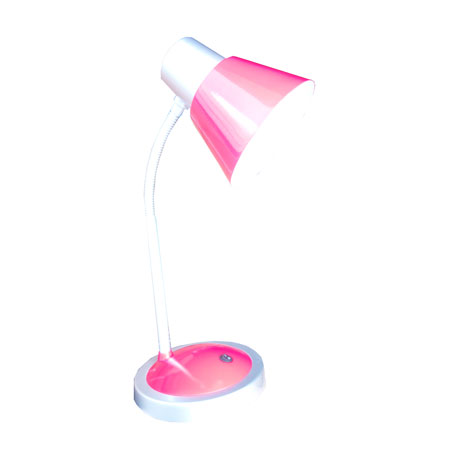 Stona lampa HN B041 MT-1 crvena Brilight