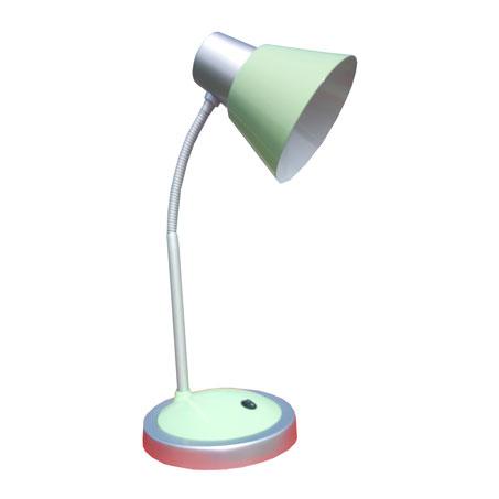 Stona lampa HN B041 MT-1 zelena Brilight