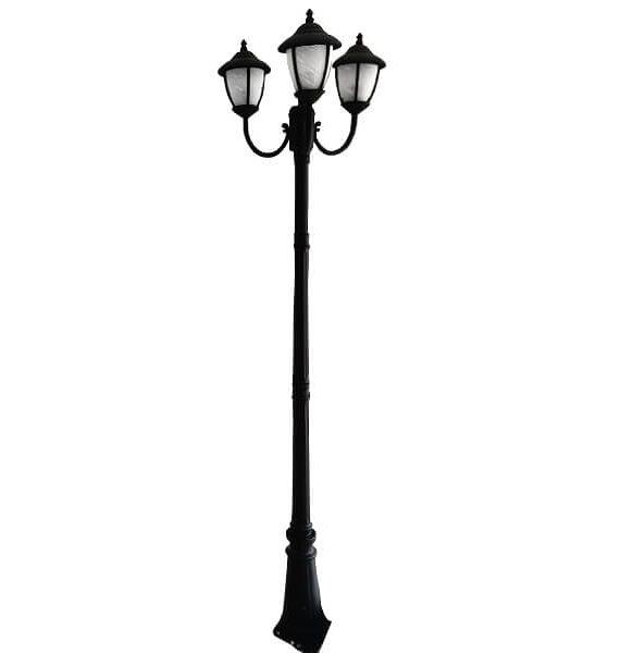 Stubna svetiljka BL-300S3 crna Brilight
