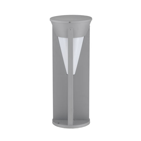 ELIT STUBNA SVETILJKA E-27 Fi220xH800mm SIVA IP44 BRILIGHT