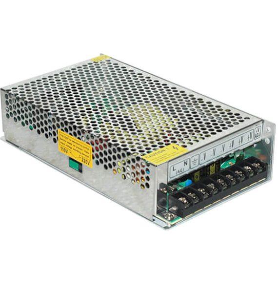 Uredjaj za napajanje 460W BSPS-NP AC240V-DC12V/40A IP20 bril