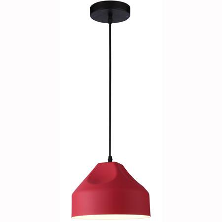 Visilica Sensa (crvena) E-27 1x40W Brilight