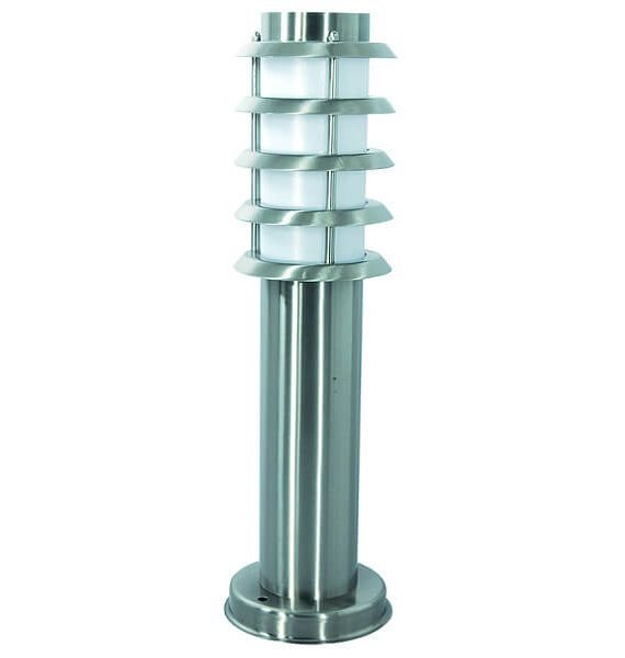 Vrtna svetiljka stelo 45B 40W/E27/IP44 Brilight