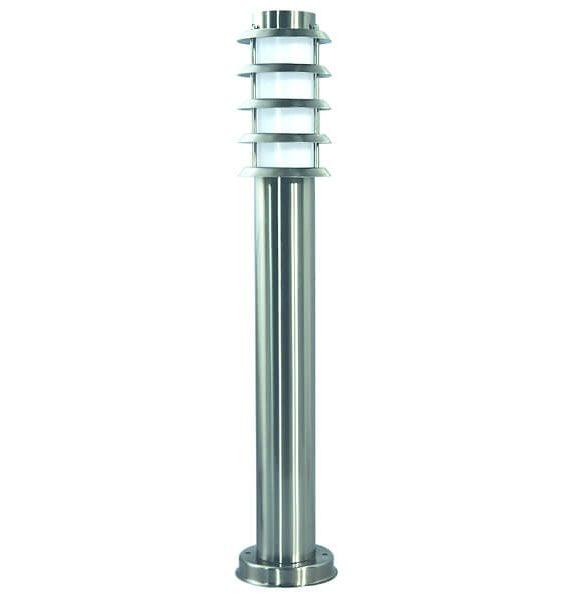 Vrtna svetiljka stelo 65B 40W/E27/IP44 Brilight