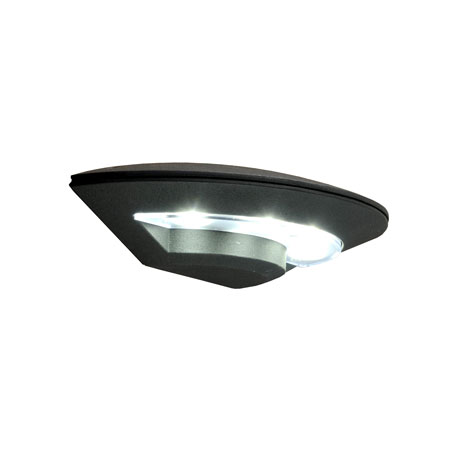 Zidna lampa LAURUS 4x1W LED 6500K, 320Lm, IP54 Brilight